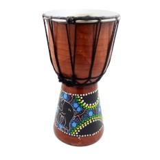 Djembe- Jimbe - Kendang Reagge - Drum Jimbe Small