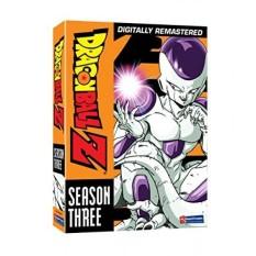 Dragon Ball Z: Season 3 (Frieza Saga) - intl
