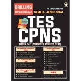 Obral Drilling Superlengkap Semua Jenis Soal Tes Cpns Sistem Cat Murah
