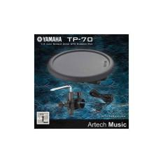 Drum Pad Yamaha DTX TP 70 + Clamp Holder/ TP70