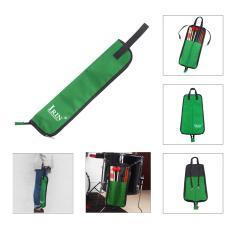 Toko Drum Stick Bag Case Tahan Air 600D Dengan Carrying Strap Untuk Drumsticks Intl Online