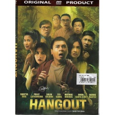 Dvd Hangout By Et 45 Music Store.