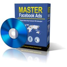 DVD Tutorial Master FB Ads - Full Daging