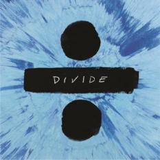 Jual Ed Sheeran Divide Branded Original