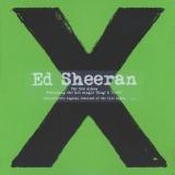 Harga Ed Sheeran X Deluxe Fullset Murah