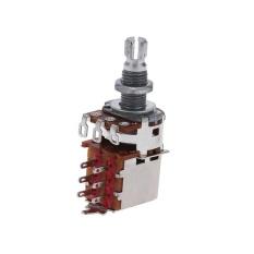 Rp 56.000. Gitar Listrik Push Pull Switch Kontrol Volume Pot Potentiometer Split Poros ...