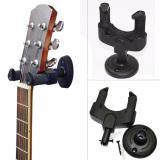 Beli Electric Guitar Wall Hanger Pemegang Stand Rak Hook Mount Untuk Semua Gitar Internasional