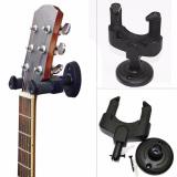 Harga Gitar Listrik Dinding Stan Kait Rak Gantungan Pemegang Gitar Untuk Semua Gunung Fullset Murah