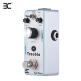 Harga Eno Tc 16 Overdrive Guitar Effect Pedal True Bypass Masalah Intl Branded