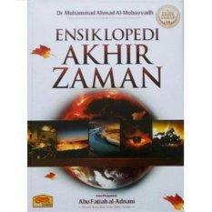 Jual Granada Mediatama Ensiklopedi Akhir Zaman Murah Di Dki Jakarta