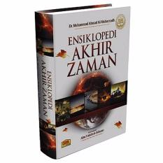 Beli Ensiklopedi Akhir Zaman Original Hard Cover Granada Mediatama Cicil