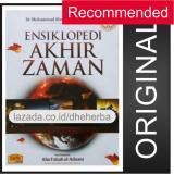 Harga Ensiklopedi Akhir Zaman Granada Mediatama Asli