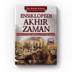 Spesifikasi Ensiklopedi Akhir Zaman Ummul Qura Paling Bagus