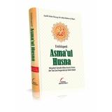Cuci Gudang Ensiklopedi Asmaul Husna