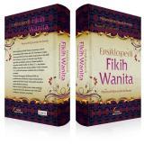 Beli Ensiklopedi Fikih Wanita Online Terpercaya
