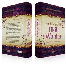 Harga Ensiklopedi Fikih Wanita Termurah