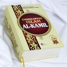 Promo Ensiklopedi Islam Al Kamil Hard Cover Darus Sunnah