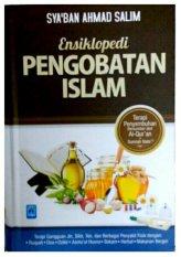 Ensiklopedi Pengobatan Islam Pustaka Arafah Diskon 40