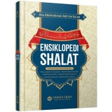 Spesifikasi Ensiklopedi Shalat Hard Cover Ummul Qura Merk Ummul Qura