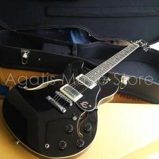 Harga Epiphone Semi Hollow Custom Multi Baru