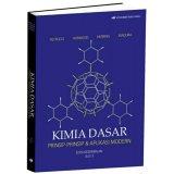 Erlangga Buku Kimia Dasar Prinsip Aplikasi Modern Jl 3 Ed 9 Erlangga Diskon 40