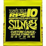 Jual Ernie Ball Senar Gitar Rps 10 Slinky Import