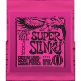 Jual Ernie Ball Senar Gitar Super Slinky 2223 Murah