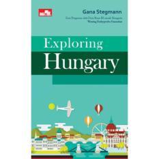 Exploring Hungary - Gana Stegmann (Gaganawati Dyah panca Harsanti)