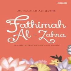 Fathimah Al-Zahra Pemimpin Perempuan Ahli Surga
