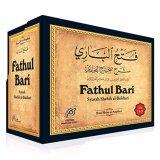Jual Fathul Bari Paket 3 Jilid 15 21 Pustaka Imam Syafii Grosir
