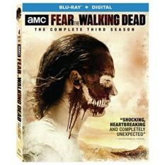 Fear The Walking Dead - Season 3 [Blu-ray] - intl