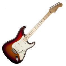 Diskon Produk Fender American Deluxe Strat Plus Mystic 3 Color Sunburst