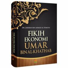Beli Fikih Ekonomi Umar Bin Al Khathab Pustaka Al Kautsar Cicil