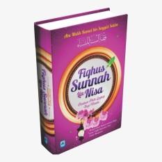 Beli Fiqhus Sunnah Lin Nisa Abu Malik Kamal Bin Sayyid Salim Pustaka Arafah Buku Agama Online
