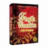Toko Fiqih Wanita Hard Cover Pustaka Al Kautsar Online