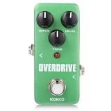 Jual Flanger Kokko Overdrive Pure Analog Circuit True Bypass Design Mini Guitar Effect Pedal Intl Original
