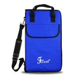 Ulasan Lengkap Tentang Fleet Drumsticks Bag Waterproof Drum Stick Case Drummer Accessories Intl