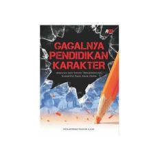 Promo Gagalnya Pendidikan Karakter Di Di Yogyakarta