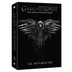 Game Of Thrones: Season 4-Intl