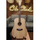 Spesifikasi Gitar Akustik Elektrik Cole Clark Australia Fatlady Fl1E Bm 160131244 Murah