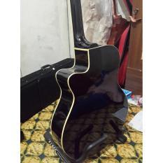 Diskon Besargitar Akustik Elektrik Tuner Apx500 Custom