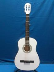 Gitar Akustik Kapok Putih FG 0104 ORI