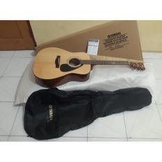 Gitar akustik yamaha F310 original plus softcase