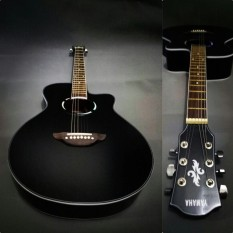 gitar custom super bagus