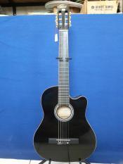 Gitar Klasik Elektik Kapok CG 0395C EQ4 ORI (Nylon)