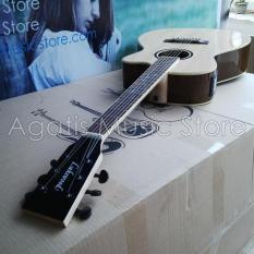 Rp 1980000 Gitar Lakewood Maple Akustik Elektrik LayarIDR1980000