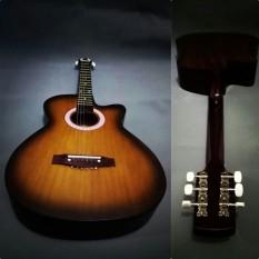 gitar standart akustik pemula
