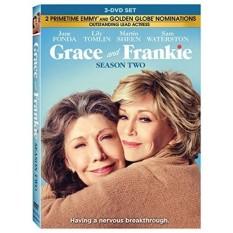 Grace And Frankie: Season 2 - intl