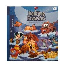 Katalog Gramedia Buku Pengantar Tidur Anak Bedtime Favorites Kisah Kisah Pengantar Tidur Favorit Gramedia Terbaru