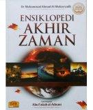 Beli Granada Mediatama Ensiklopedi Akhir Zaman Buku Agama Murah
